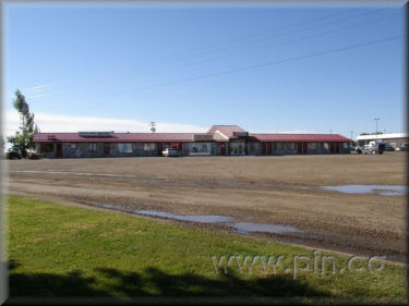 Gas Station For Sale In Alberta >> Silver Sage Restaurant Business for sale, Bow Island, AB