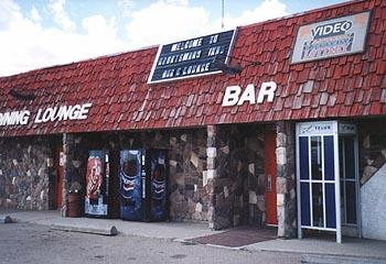 sportsman inn for sale youngstown ab