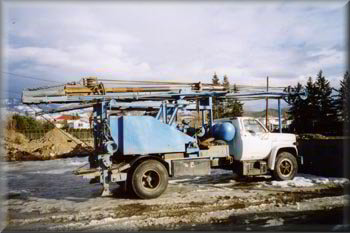 Mobile Drilling Rig-Mobile Drilling Rig Manufacturers, Suppliers