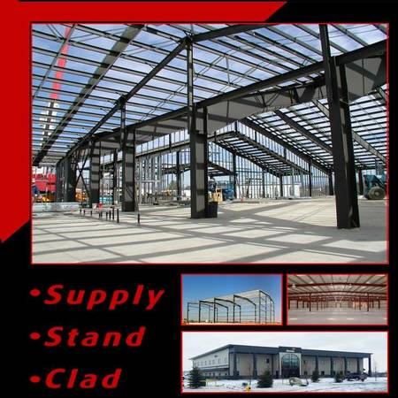 Steel Buildings at Your Best Price Quote Anywhere in North America