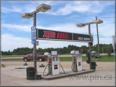Gas Station For Sale In Alberta >> Gas Bar Restaurant Store For Sale By Owner Ethelbert Mb