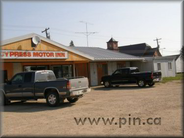 Motel For Sale by Owner - Cypress River, MB - www.pin.ca ...
