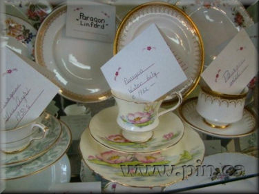 Replacement Dinnerware