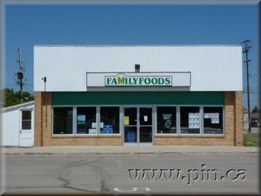 Family Foods Business for sale by owner, Saskatchewan