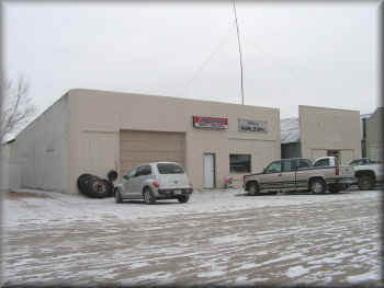 Gas Station For Sale In Alberta >> Murray's Farm Supplies, business for sale, Fox Valley, SK ...