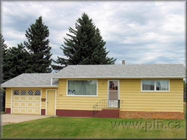 2 Bedroom Bungalow on Large Corner Lot