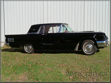 Extremely Rare 1960 Thunderbird For Sale