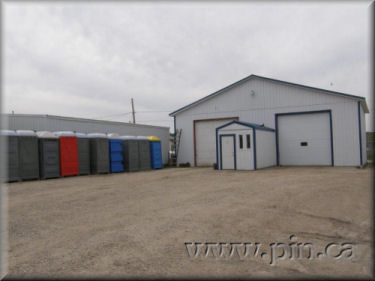 Lakeside Septic, Business for sale, Ft Qu'Appelle Saskatchewan