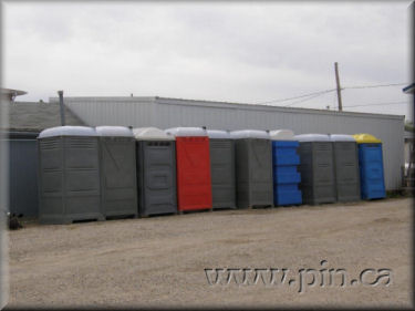 Lakeside Septic Service Business for sale, Ft QuAppelle, SK