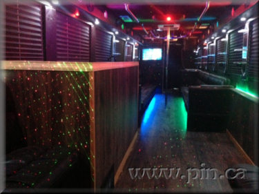 Arctic Ice Limo - For Sale by Owner - Regina, SK - www pin
