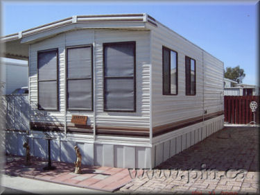 Park Model Space 635 At Sun Vista RV Resort Yuma Arizona